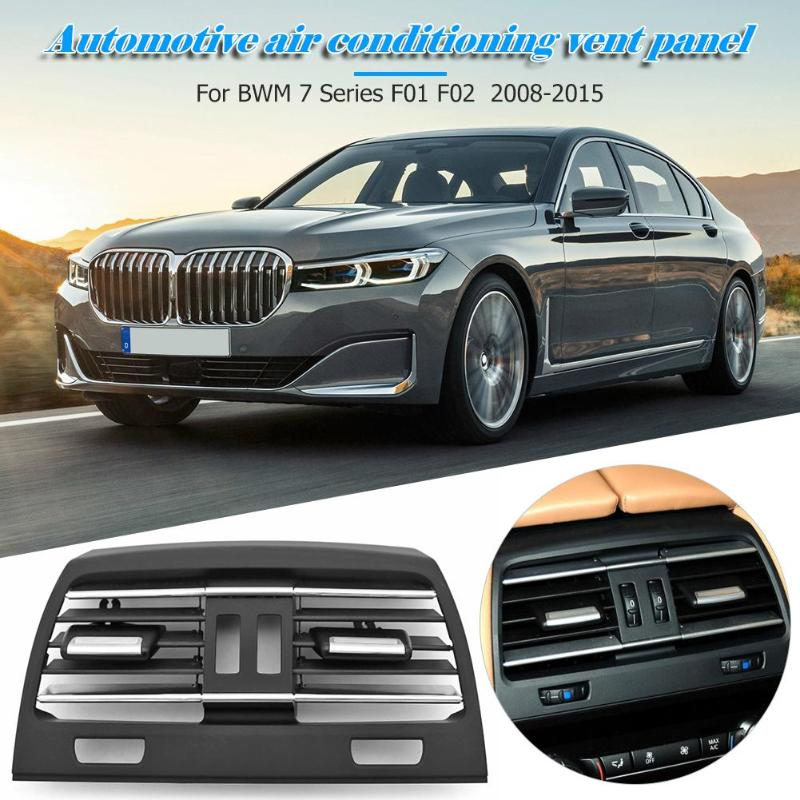 Left Headlight Washer Cover For BMW 740i 740Li 750i 750Li 760Li 2013-2015
