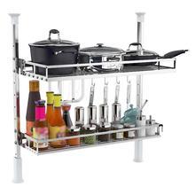 De Malzemeleri Egouttoir Vaisselle Cosinha Almacenaje Stainless Steel Cozinha Mutfak Cocina Cuisine Kitchen Storage Rack Holder