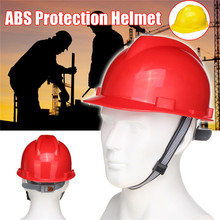 Safety Hard Helmet Fire-Fighter Head Hat Construction Builder Security Protector Protective Helmet Workplace Safety Supplies