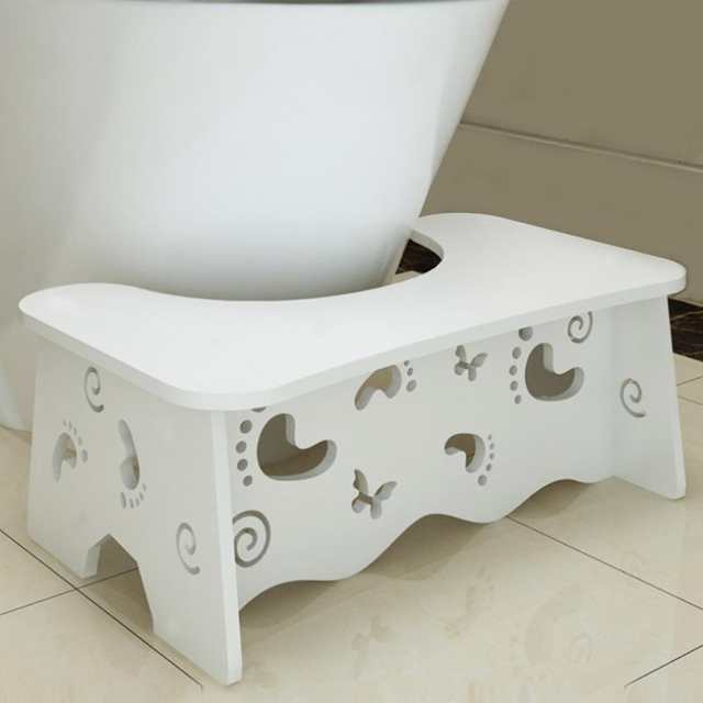 Prime Us 23 17 51 Off Bathroom Toilet Bowl Foot Wood Plastic Board Bathroom Toilet Seat Foot Stool Home Durable Children Squatting In Toilet Seat Covers Ncnpc Chair Design For Home Ncnpcorg