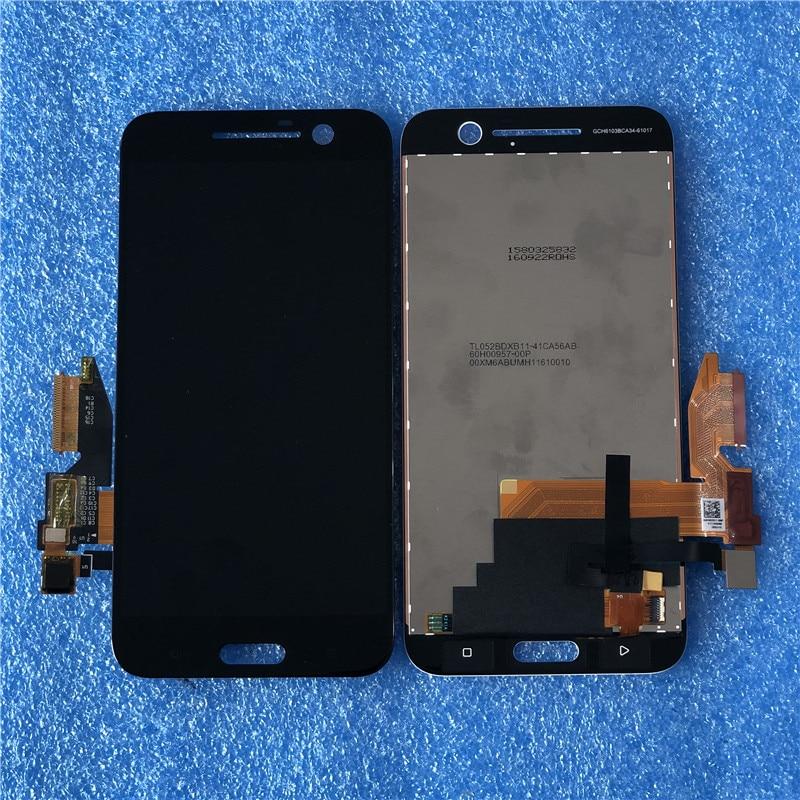 Axisinternational ため 5.2 HTC ONE M10 液晶画面ディスプレイ   タッチパネルデジタイザ  HTC M10 10 表示画面交換部品 - AliExpress   グループ上の 携帯電話