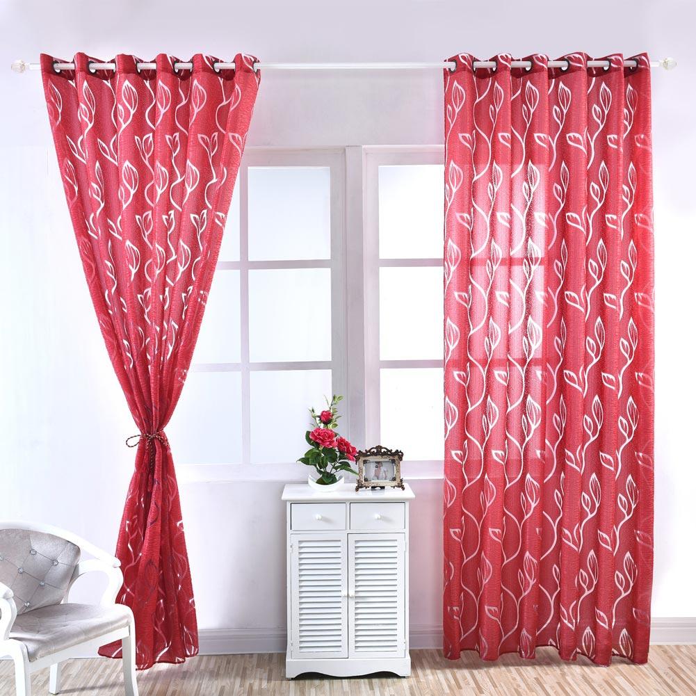 100 X200cm Wrap Wellen Blase Schere Fenster Vorhang Multicolor Schlafzimmer Polyester Vorhang Drapieren Wxv Verkauf