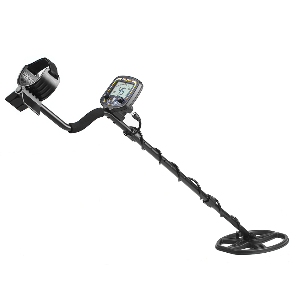 TIANXUN Portable LCD Display TX-850 Depth Metal Detector Underground Gold Hunter Finder High Sensitivity new arrival tx 850 metal detector professional underground gold detector tx 850 treasure hunter tx 850 updated version