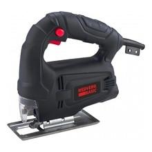 Лобзик электрический RedVerg Basic JS450 (Мощность 450 Вт, пропил дерева до 50 мм, легкий вес)