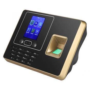 2 8 cala ekran tft lcd twarz rozpoznawanie linii papilarnych maszyna czas obecności nagrywarka zegarowa rozpoznawanie linii papilarnych tanie i dobre opinie Face Fingerprint Recognition Machine Time Attendance