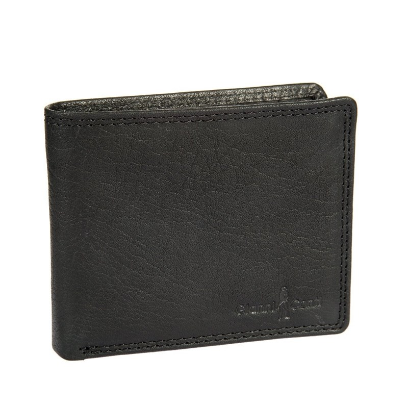 Coin Purse Gianni Conti 1077142 black