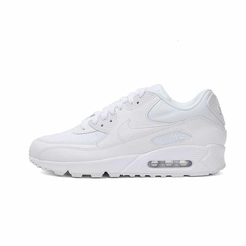 best service 3cd71 2c1c2 NIKE AIR MAX 90 Essential Men s Comfortable Running Shoes Sport Outdoor Sneakers  AIR MAX 90 40