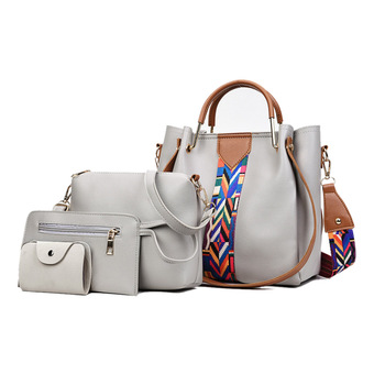 Broadband Satchel Set