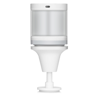 Image 3 - Aqara Human Body Sensor & Light Intensity Sensors Smart Movement Motion Sensor Zigbee wifi Wireless Work for Mi home APP