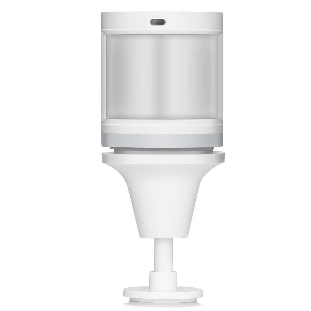 Aqara capteur de corps humain et capteurs d'intensité lumineuse capteur de mouvement intelligent Zigbee wifi travail sans fil pour l'application Mi home