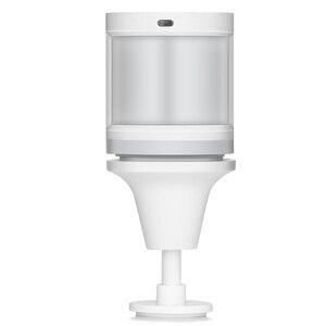 Image 4 - Sensor de movimento humano aqara sem fio, conexão zigbee com segurança de movimento
