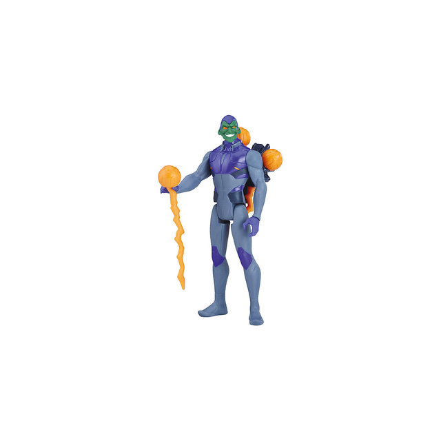 Игровая фигурка Hasbro Avengers Spider-Man, Хобгоблин Сакс