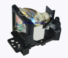DT00511 ReplacementProjector Lamp for HITACHI ED-S3170/ED-S3170A/ED-S3170AT/ED-S3170B/ED-X3280/ED-X3280AT With Housing happybate купить недорого в Москве