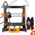 Trianglelab клонированный Prusa I3 MK3S медведь полный комплект (исключая Einsy-Rambo board) 3D принтер <font><b>DIY</b></font> медведь MK3S (материал ПЭТГ)