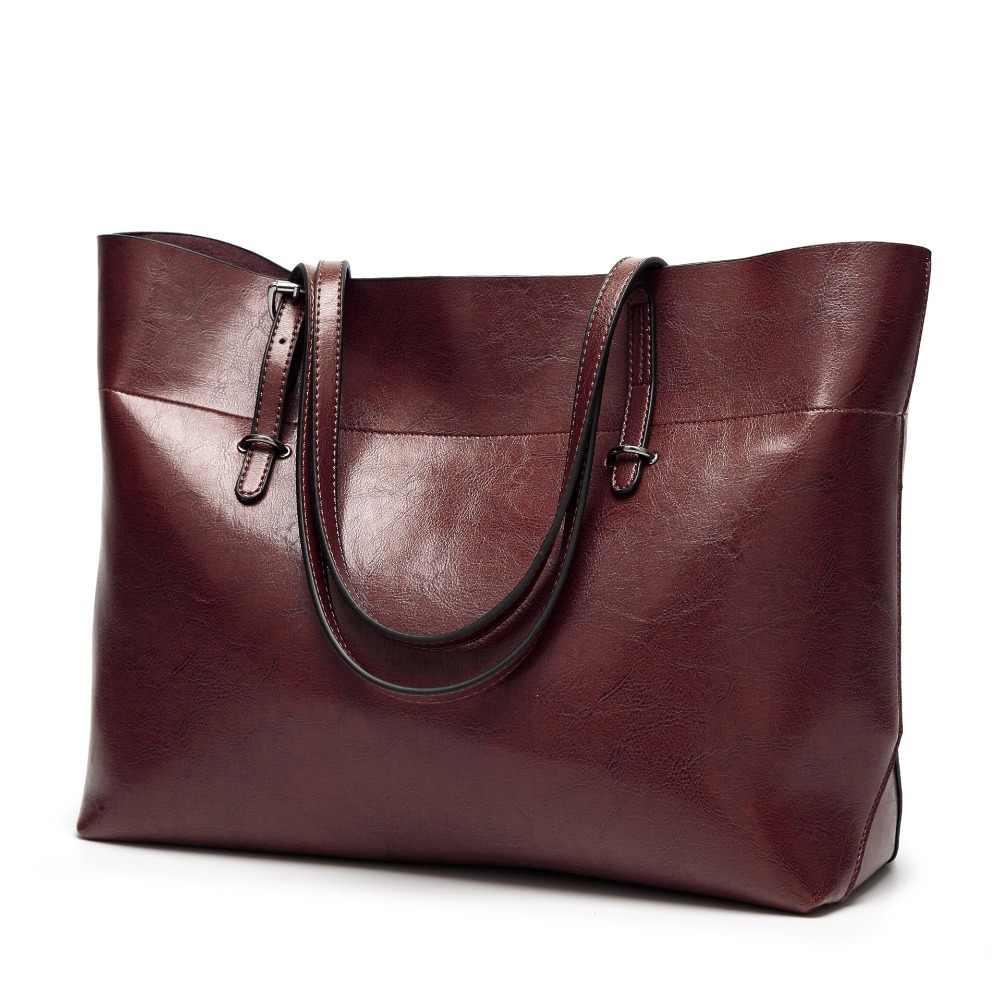 Sac en cuir véritable sacs à main femme décontracté sacs à bandoulière dames Messenger sac conception Zipper Hobos femmes Messenger sacs C832