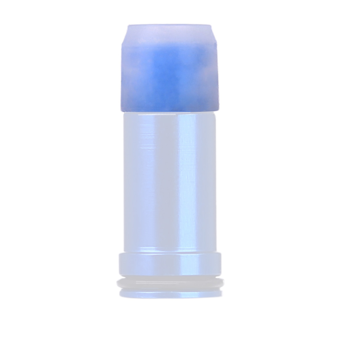 Glue Head For XWE M4 Gearbox Air Seal Nozzle - Transparent