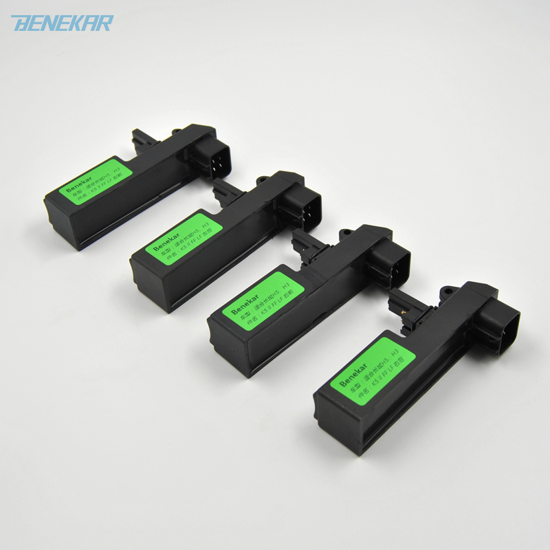 Benekar 4Pcs lots For Great Wall Haval H5 H3 Electric Power Window Glass Lifter Module With