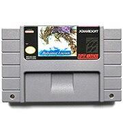 Bahamut Lagoon game cartridge for ntsc console
