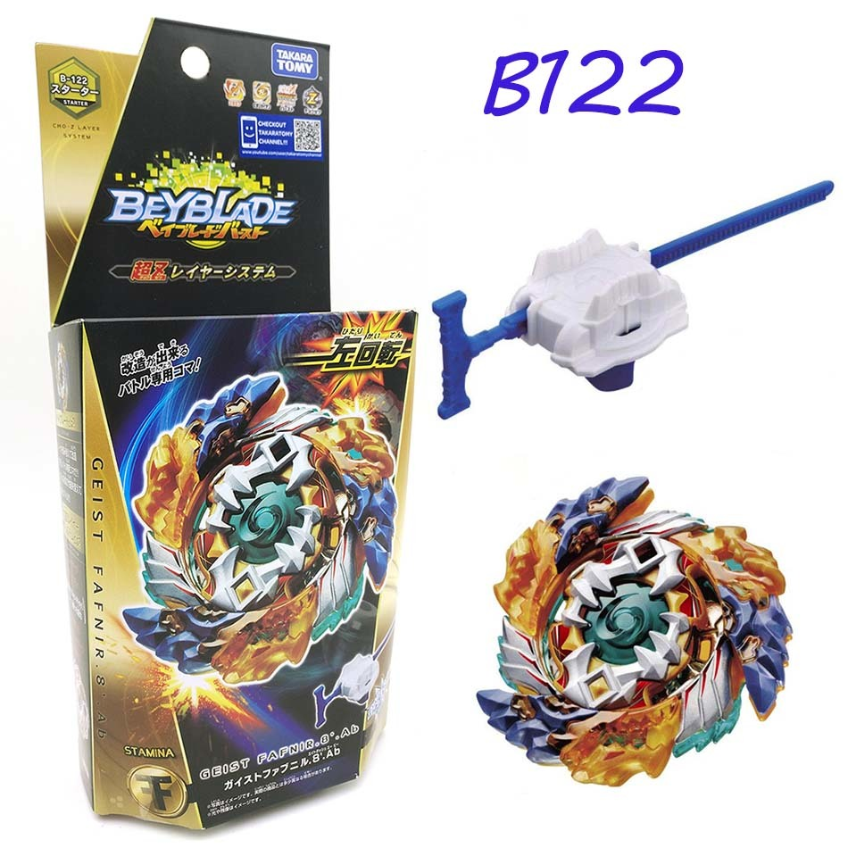 Original TOMY Toupie Beyblade Burst for sale B122 B117 B100 B120 B89 B97 Arena bey blade bayblade Top Spinner Toys for Children 2018 original tomy toupie beyblade b 125 random bags v 12 bey blade bayblade burst top spinner toy for children without launcher