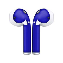 Fine Skin Sticker For Apple Airpods Air Pods Earphone Sticker Earphone Accessories