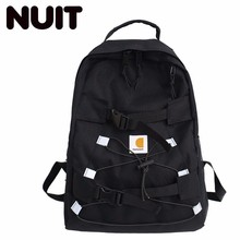 Men And Women Oxford Backpack Bag Casual College Students Bags Large Capacity Both Shoulders Fsahion Schoolbag