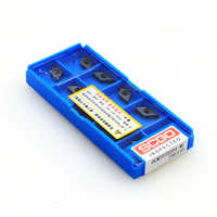 DCMT070204 PM8130 Turning carbide inserts for turning tool holder CNC machine