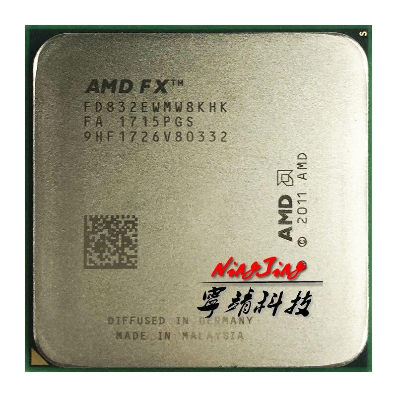 Amd Fx Series Fx 8320e Fx 8320e Fx 8320 E Eight Core Eight Thread Cpu Processor 95w L2 8m L3 8m Fd832ewmw8khk Socket Am3 Aliexpress
