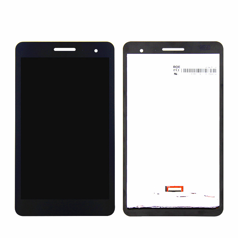 Screen BGO-DL09 Digitizer Touch-Panel-Sensor-Assembly Lcd-Display Huawei Mediapad