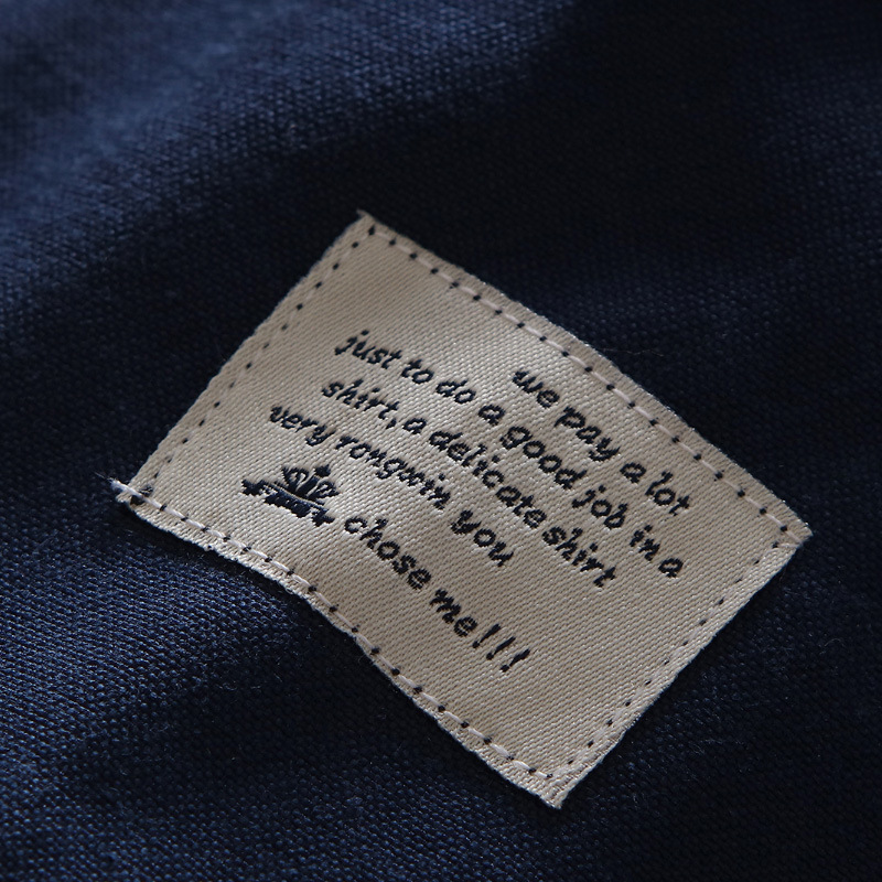 Men's Long Sleeve Shirt 2019 Spring And Autumn Top Leisure Sex Color Long Sleeve Shirt Trend Men's Cardigan Shirt Men stitching 4