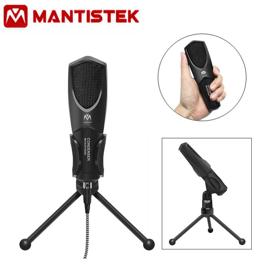 Detail Feedback Questions about Mantistek MC1 Omni
