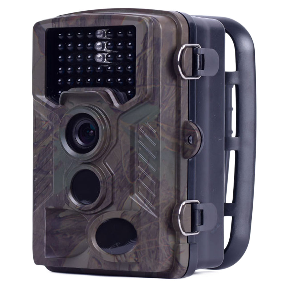 Digital hunting Cameras Ghost Thermal Wildlife camera for Photo-Trap Wild Animals hunter with wide Angle Motion Detection came цена