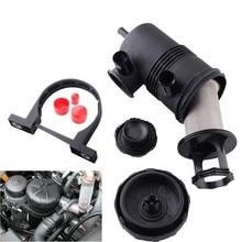 SPEEDWOW Универсальный маслоотделитель ProVent 200, маслоотделитель, фильтр для Ford Patrol Turbo 4WDs, заряженный Toyota Landcruiser, масляный топливный бак