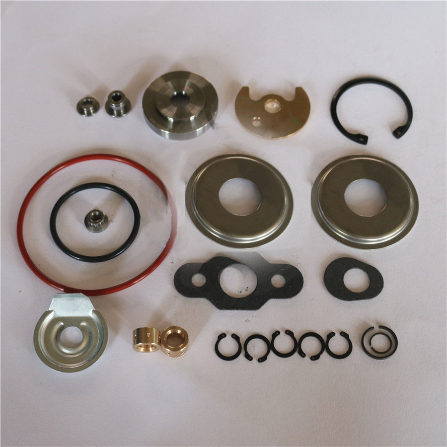 TD04 Turbo Parts Repair Kits/Rebuild Kits 49377,49177-01510 Suit For Flate Back Com-Wheel Supplier AAA Turbocharger