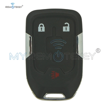 цена на Remtekey HYQ1EA Replacement smart key shell case for 2015 Chevrolet Suburban Tahoe 3 button