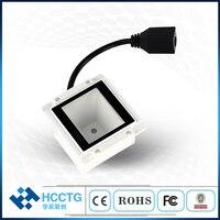 1D/2D Small desktop barcode scanner with high resolution HM10 USB interface