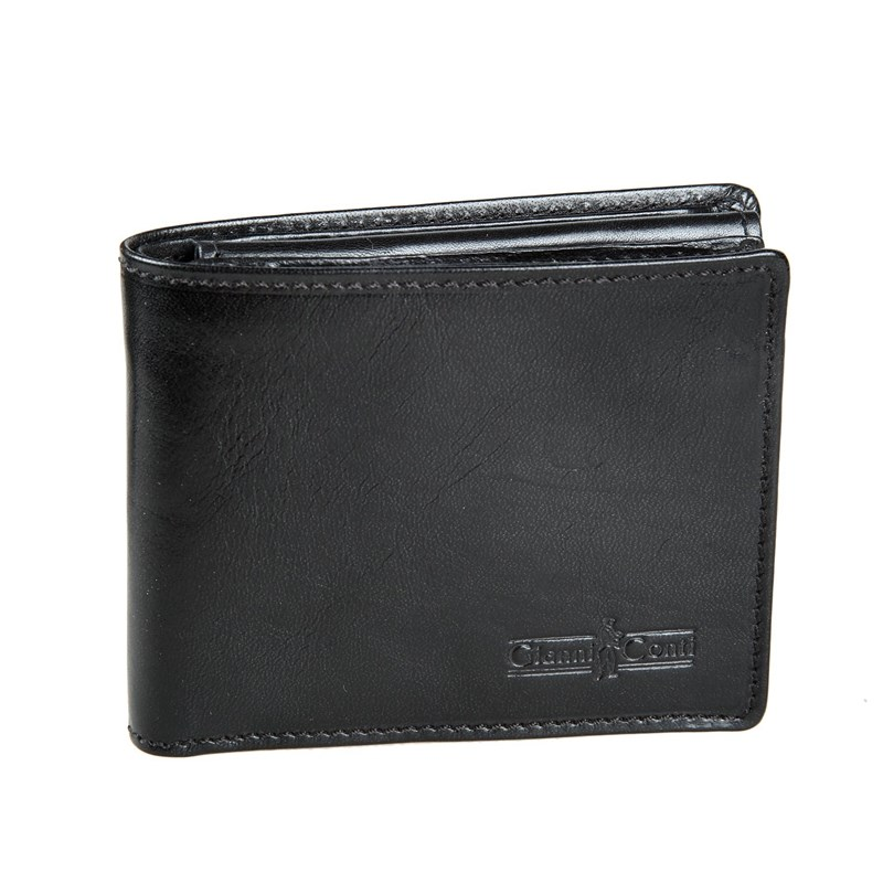 Coin Purse Gianni Conti 907018 black coin purse gianni conti 907018 black