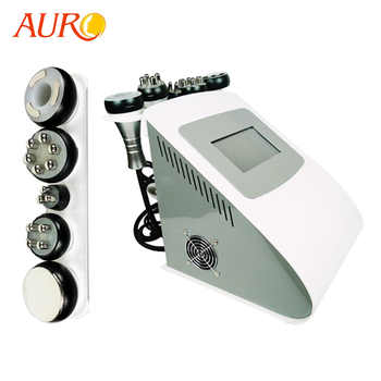 AURO 2019 New Technology 5 in 1 Vacuum Lipo Ultrasonic Cavitation RF Slimming Machine Best Sellers Products Salon Equipment - DISCOUNT ITEM  20% OFF All Category