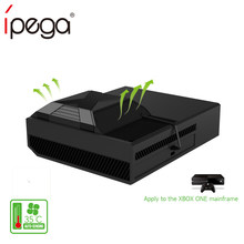 iPega PG-X010 Auto-Sensing Intercooler Temperature Control Fan External Cooling Fan USB Power Supply for XBox One Xiaomi(China)