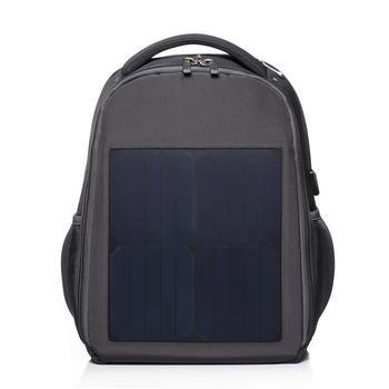 High Power Travel Backpack 1