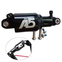 125/150/165mm Rear Shock Absorber for Downhill Mountain Road Bike MTB Bicycle
