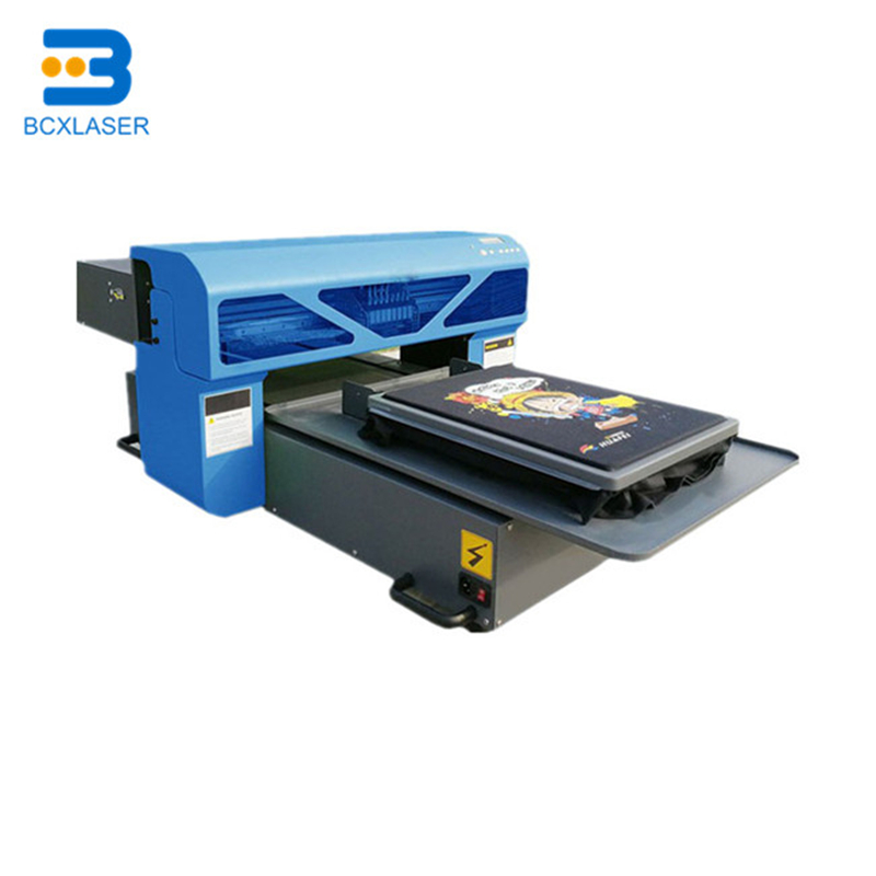 A2 Size Cheap Price Diy Dtg Printer For T Shirt In India