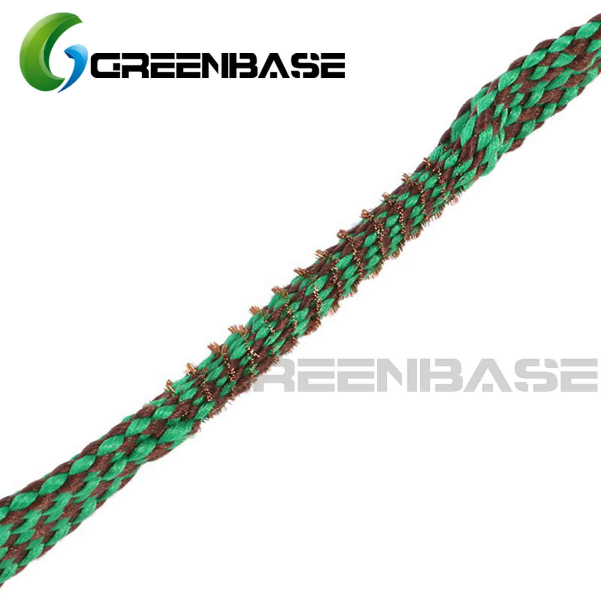 Greenbase 22 Cal 5.56mm Boring Slang Touw 223 Kaliber Pistool Rifle Cleaning Cord Kit Accessoires