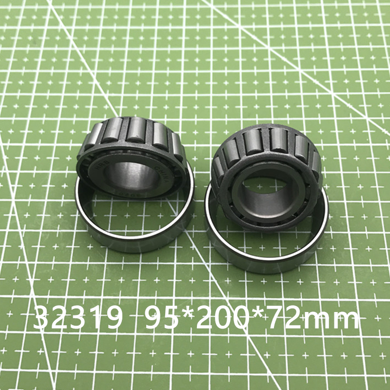 2019 Time-limited Hot Sale Bearing 32319 7619e Tapered Roller 95*200*72mm2019 Time-limited Hot Sale Bearing 32319 7619e Tapered Roller 95*200*72mm