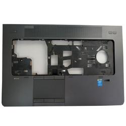 Darmowa dostawa!!! 1PC oryginalny 90% nowy osłonka laptopa pokrywa C dla Hp ZBook 17 G1 G2 w Torby i etui na laptopy od Komputer i biuro na