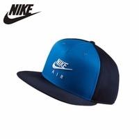 Nike New Arrival PRO CAP Unisex Original Running Sport Caps Outdoor Sunshade Breathable Cap #891299 465