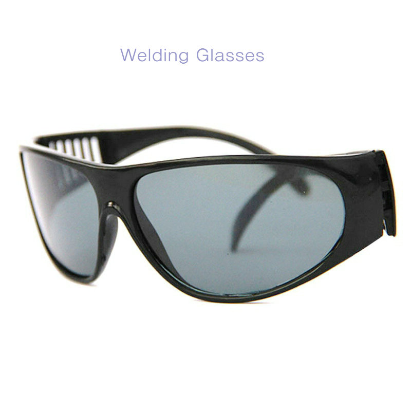 Electric Welding Glasses Anti-splash Goggles Protective glasses Ssafety glasses Transparent  gray brown Black lensesElectric Welding Glasses Anti-splash Goggles Protective glasses Ssafety glasses Transparent  gray brown Black lenses
