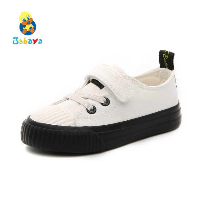 336e8d5e5fd 2018 Lente Nieuwe Kinderen Schoenen Voor Meisjes Kinderen Sport Schoenen  Zwart In Kinderschoenen Student Mode Loopschoenen