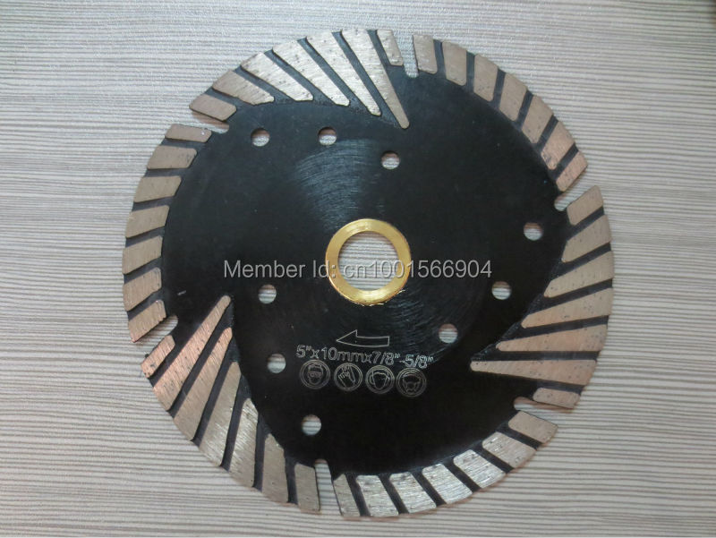 115 / 125mm karšto preso MG turbo 4,5