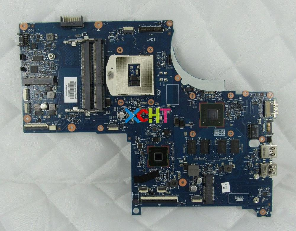 motherboard graphics 746451-501 746451-601 HM87 w 740M/2G Graphics for HP ENVY 17-J044CA 17-j117TX M7-J003XX 17T-J100 PC Motherboard Mainboard Tested (1)
