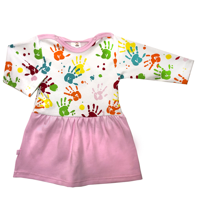 Dress for girls КОТМАРКОТ 7095р blouse for girls котмаркот 7196